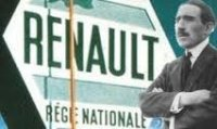 La nationalisation de Renault
